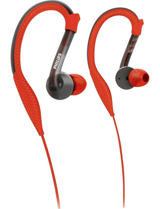 Earhook HeadPhones Q3200
