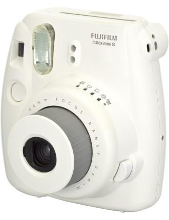 Fujifilm Instax Mini8 White