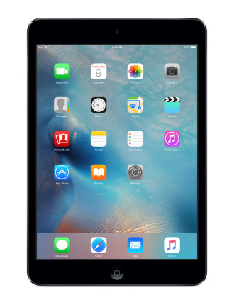 iPad mini with Retina display Wi-Fi + Cellular 32GB Grey