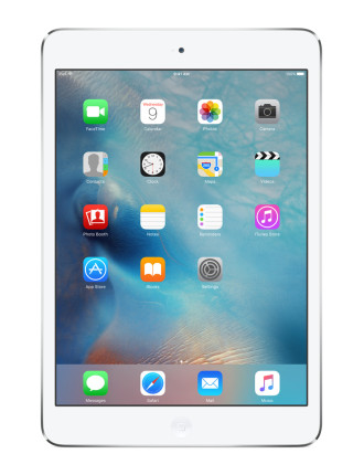 iPad mini with Retina display Wi-Fi 64GB Silver
