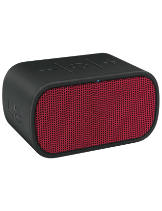 UE Mini Boom Speaker Red