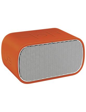 UE Mini Boom Speaker O/W