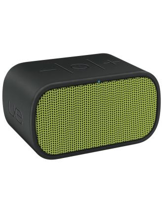 UE Mini Boom Speaker B/Y