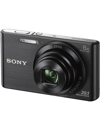 Sony W830 Dsc