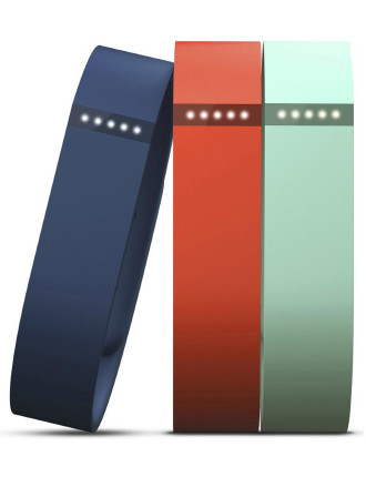 Fitbit Flex Acc Band Pack Lrge