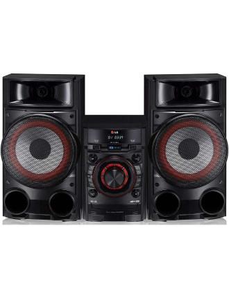 Lg Mini Home System Cm4630