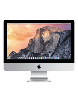 iMac 21.5' 1.4GHz