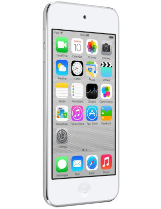 iPod touch 16GB - White