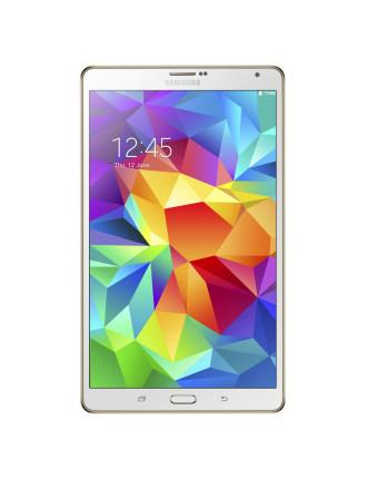 SAMSUNG GALAXYTabS 8.4 16GB W