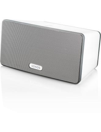 Sonos Play 3 White