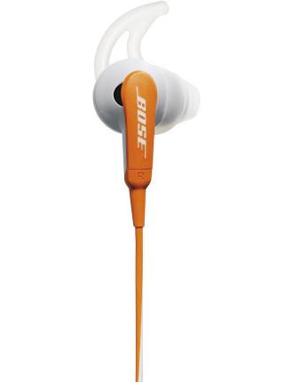 Bose Soundsport In-Ear Orange