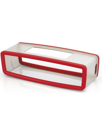 Bose Soundlink Mini Cover Red