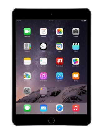iPad mini 3 Wi-Fi 64GB - Space Grey