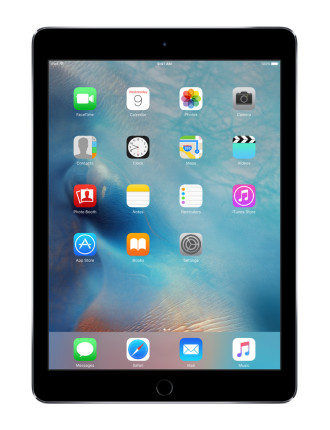 iPad Air 2 Wi-Fi + Cellular 16GB - Space Grey