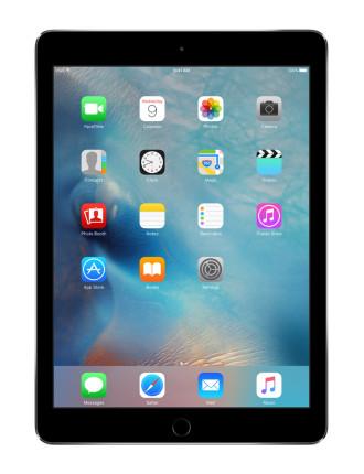 iPad Air 2 Wi-Fi + Cellular 128GB - Space Grey
