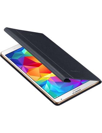 Samsung Tabs 8.4' Bookcvr Blk