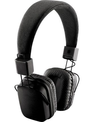 Airbeatz Bluetooth Loung Hp Bk