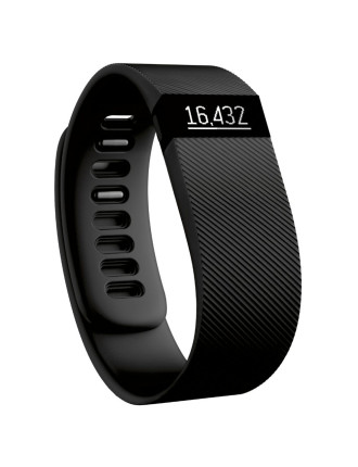 Fitbit Charge Small      Black