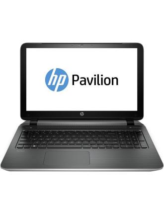 Hp Pavilion 15-P108tx   Slv Nb