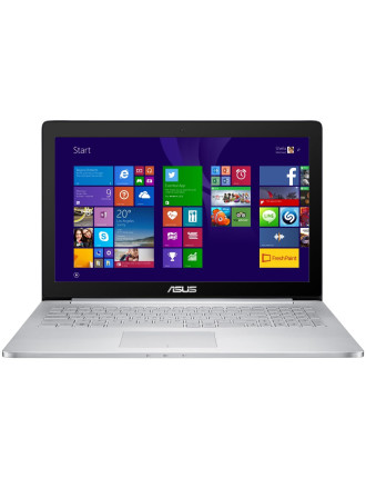 Asus Ux501jw-Dn233h Touch Ub