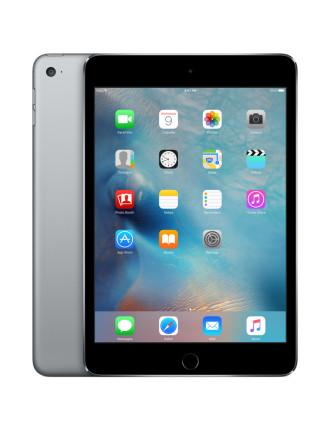 iPad mini 4 Wi-Fi 16GB Space Grey