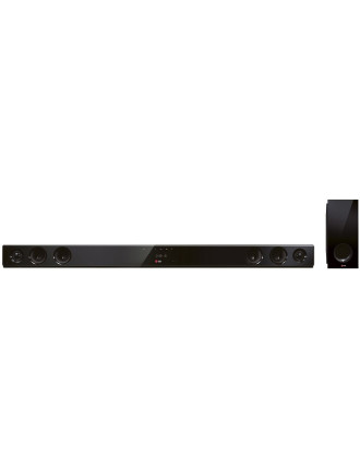2.1 Channel Sound Bar Audio System 300w Output
