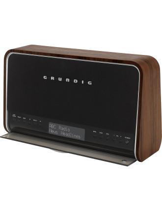 GDR700DAB DAB+ Retro Digital Radio