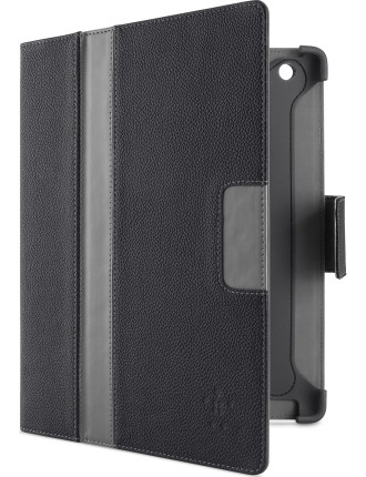 Prime Cinema Folio with Stand for the New iPad