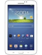 Galaxy Tab3 7' 8GB WiFi - White $227.00