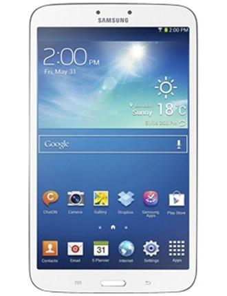 Galaxy Tab3 8' 16GB Wi-Fi White