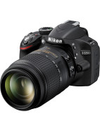 D3200 24.2 Megapixel Digital SLR Camera Twin Lens Kit $1,098.00