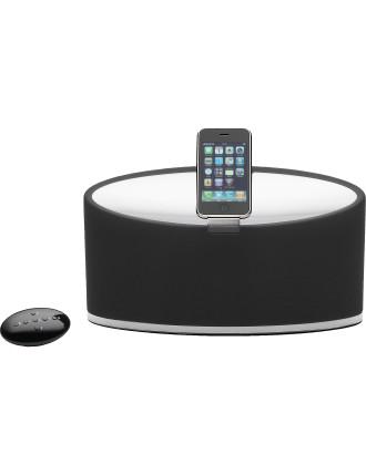 Zeppelin Mini iPod and iPhone Speaker