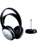 Wireless FM Headphones $99.98