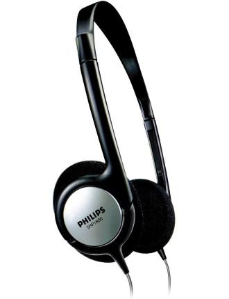 Lightweight Tv Headphones