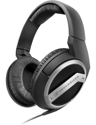 HD 449 Circumaural headphones