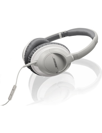 AE2 Audio Headphones