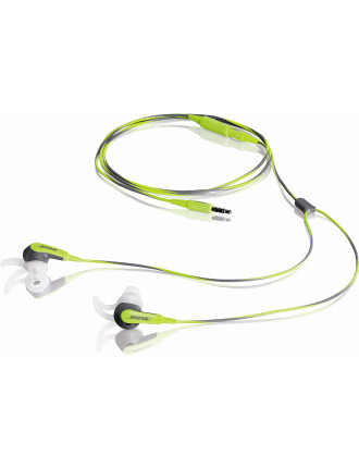 SIE2 Sports In-Ear Headphones