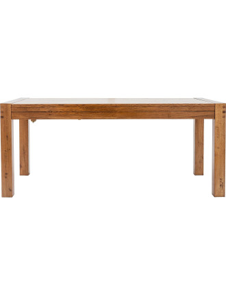 Montana Extension Dining Table