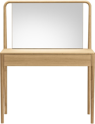 'Frame' Dressing Table - Oak