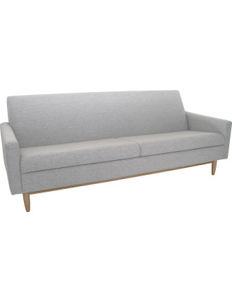 'Claremont' 4-Seat Fabric Sofa