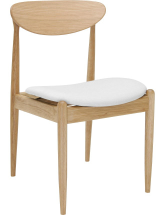 'Bendigo' Dining Chair