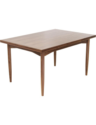 'Albany' Rectangle Extension Dining Table