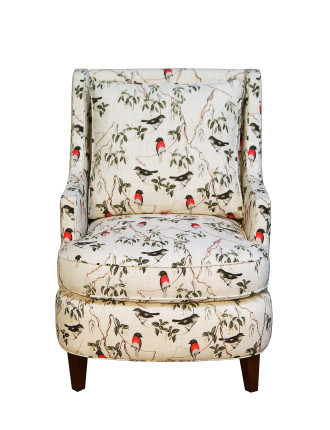 'Monet' Armchair - Rosea Original