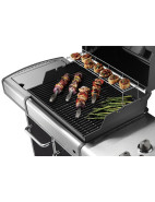 Stainless Steel Skewer Set $39.95