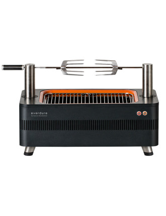 Fusion Electric Ignition Charcoal BBQ