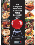 The Complete Australian Kettle Cookbook $44.95