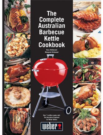 The Complete Australian Kettle Cookbook