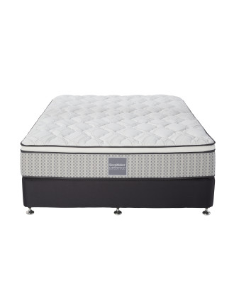 Somerset Plush Mattress