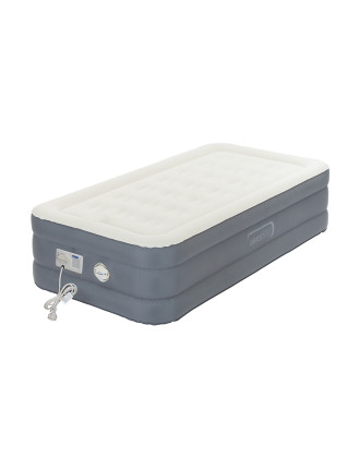 Opticomfort Inflatable Single Mattress