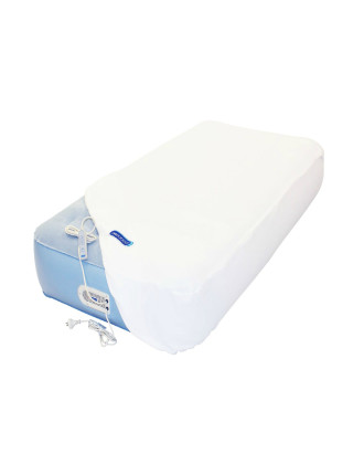 Aerobed Extra Comfort Inflatable Single Mattress